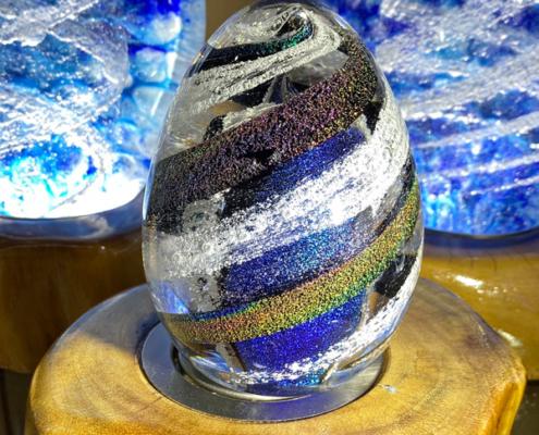 Egg Unlit