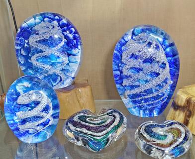 Memorial Glass