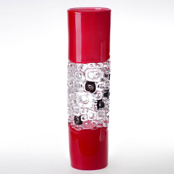 Negative Murrine Incalmo Cylinder Overstock