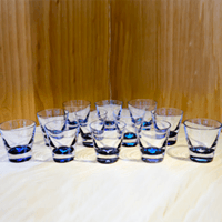 Set of 12 Cups