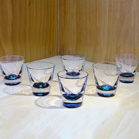 Set of 6 Cups